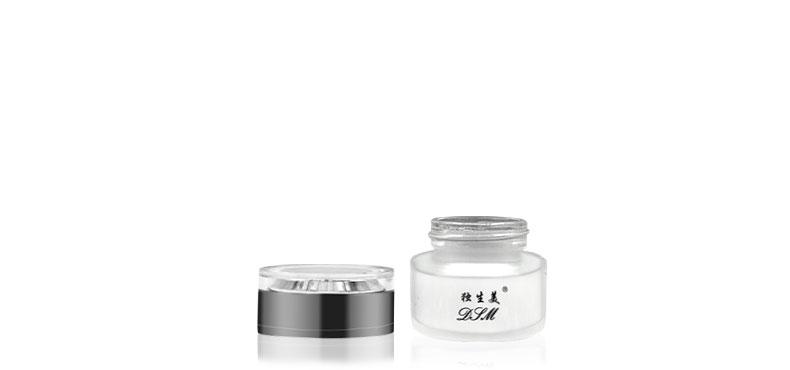 美容院专业线品牌独生美活肤嫩白养颜霜