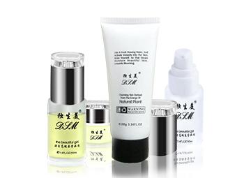 美容院专业线品牌独生美祛痘祛印系列