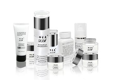 美容院专业线产品品牌独生美美白祛斑系列
