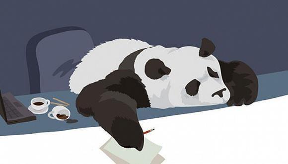 美女看世界杯变熊猫眼?独生美教你4个有效祛除黑眼圈的护肤保养秘诀!
