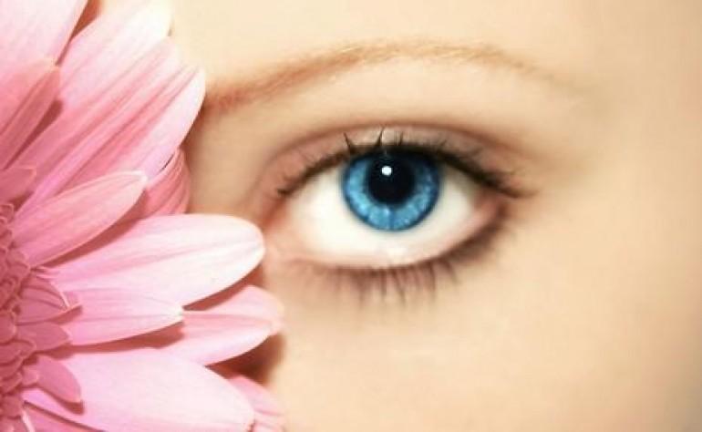 迷人的双眼最怕什么?美容院专业线品牌独生美告诉你一个惊人的秘密!