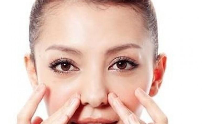 如何消除法令纹?美容院专业线品牌独生美教你几招去除法令纹的护肤方法!