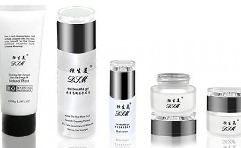 独生美化妆品有限公司 专业线化妆品产品品牌招商加盟网