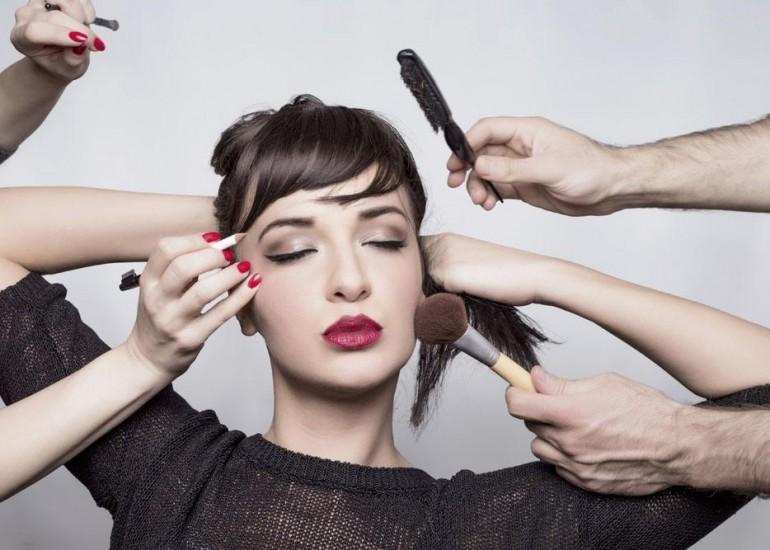 冬季皮肤太干如何化妆才美美哒?独生美教你一招化妆变美妙招!