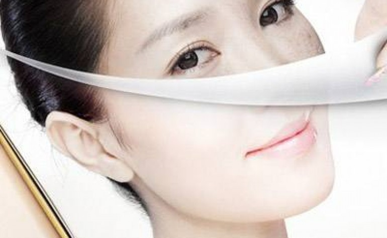 脸上颧骨上的晒斑怎么去除?怎样去除晒斑?独生美官网美容护肤新闻资讯