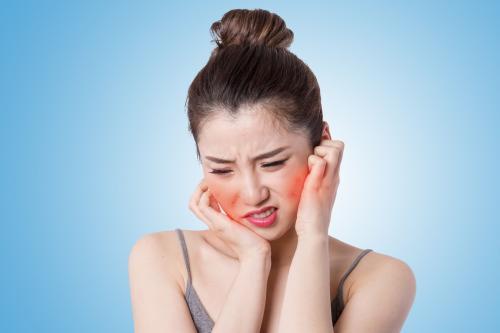 皮肤过敏又红又痒怎么办?皮肤为什么会过敏?美容护肤小编分享护肤小妙招