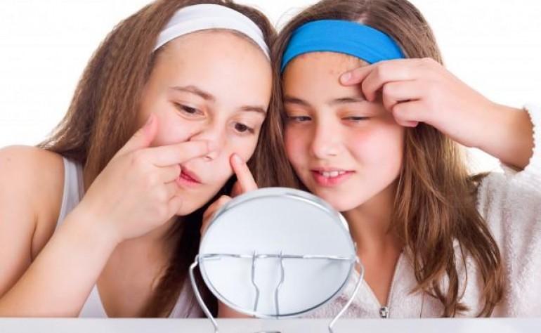 脸上反复长痘,99%的人都不知道的秘密!美容护肤独生美官网!